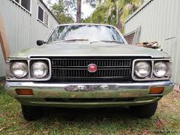 Corona SE 1974 4D Sedan 4 SP Manual 2L Carb in Cooroy, QLD