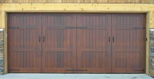 garage incredible wood garage doors design purchase diy garage door panels