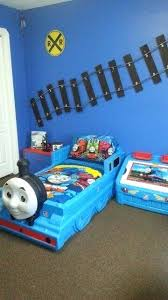 Thomas The Train Bed Toddler Set Bedding Twin