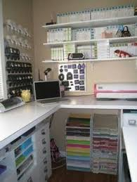 eclectic crafts room. Find This Pin And More On Craft Room Inspiration By Lifecoachamanda. Eclectic Crafts