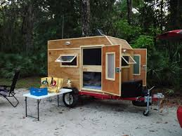 Small Picture Download Small Camper Trailer Plans Zijiapin