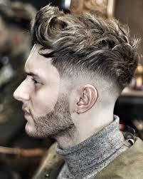 Men S Hairstyles 2017 Haircuts Wavy Hair And Popular Haircuts