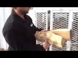 Woodchuck Firewood Vending Machines Cool Firewood Vending Machine YouTube