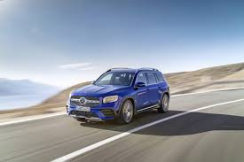 It is based on the smaller gla model, although it is closer in size to the larger glc. Official Details Revealed For The New Mercedes Benz Glb Gtspirit