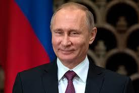 Восемь ученых написали Путину письмо в поддержку диссертации  Владимир Путин