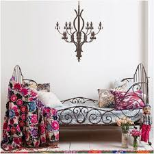 crystal chandelier decals stickers high style wall decals wall decals stickers decorative light