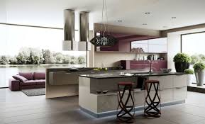 Contemporary Kitchen Units Kitchen Room 2017 Purple Kitchen Units Also Glossy Cabis Style