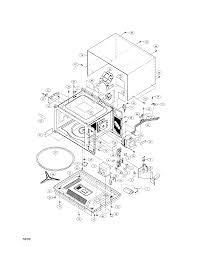 electrolux oven circuit diagram wiring diagrams electrolux microwave parts model ei24mo45iba sears partsdirect