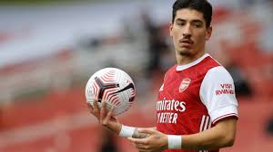 Arsenal's Hector Bellerin Remains The Favorite To Replace Achraf Hakimi At  Inter, Italian Media Report