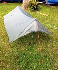 it worked great in good weather excellent ventilation lightweight and versatile in how you could set it up in bad weather after i switched the trekking