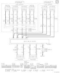 2003 mitsubishi lancer es stereo wiring diagram schematics and 2003 mitsubishi montero stereo wiring diagram