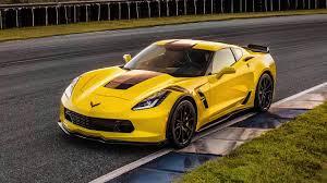 2017 Chevrolet Corvette Grand Sport - YouTube