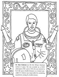 Fancy Black History Month Coloring Pages 58 With Additional
