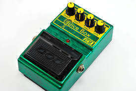 tone gear tone gems dod fx21 juice box
