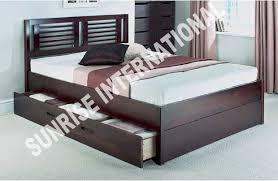 wooden beds bedroom sets