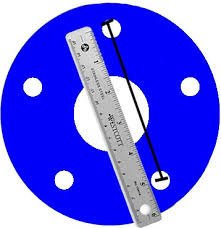 Measuring Bolt Pattern Adorable How To Measure Your Trailer Wheels Bolt Pattern