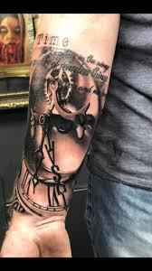 Great Tattoo By Vlad At Revival Blackpool Tattoos Tatuaggi