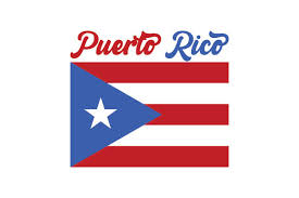 Vectorportal is all about free vector images for everyone. Puerto Rico Svg Cut File By Creative Fabrica Crafts Creative Fabrica