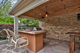 Austin Outdoor Kitchens Outdoor Kitchen