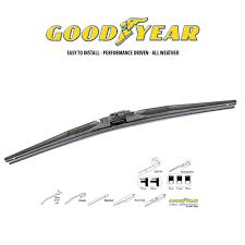 Goodyear Hybrid Premium All Weather Wiper Blade Gy Wb 770