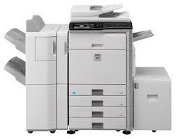 Tài liệu hướng dẫn sửa máy in, máy photocopy Sharp