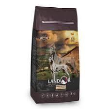 <b>Сухой корм</b> для собак крупных пород, <b>Landor Adult</b> Large Breed ...