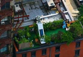 roof deck design. Green Rooftop Deck Residence Roof Design O