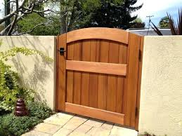 wooden entry gate designs wooden backyard gates outdoor wood gates garden design within plans 4
