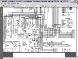my 1988 goldwing gl 1500 wont start • gl1500 information using the resistors is how they control the reverse speed note the page number of the schematic this is a large pdf file to look through
