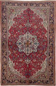 djosan handknotted persian oriental djosan old carpet 212 x
