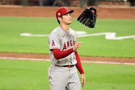 Shohei Ohtani may be human after all ...