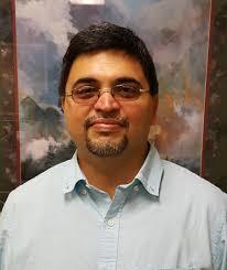 Amit Ketkar, Ph.D.   Biochemistry and Molecular Biology