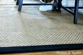 target jute rug jute rug target a surprise find new dining room rug round jute rug