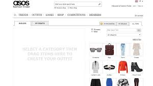 Making Outfits Website Outfits Making Website Top 5 Sites To Create Outfits Online