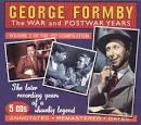 The War and Postwar Years, Vol. 1