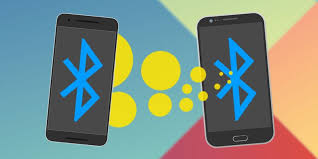 How To Transfer Apps Between Android Mobiles Via Bluetooth Make