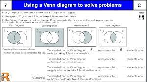 Examples Of Venn Diagram In Math Problems Shading Venn Diagram Examples Shopnext Co