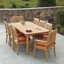 teak patio furniture costco in 2020