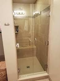Walk in shower with half wall Glass Door Full Size Of Bathroom Shower Doors Walk In Frameless Enclosures Glass Half Wall Custom Stall Door Imaginatunegocio Half Wall Shower Glass Tub Doors Bathtub Panel Walk In Showers