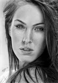 MEGAN FOX II by SilentDeath007.jpg 749 1065. Megan Fox.
