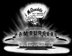 「1940, first mcdonald opened in california」の画像検索結果