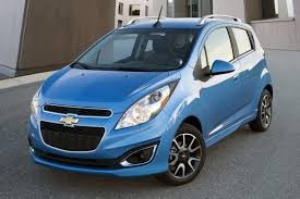 Used 2015 Chevrolet Spark for sale - Pricing & Features   Edmunds