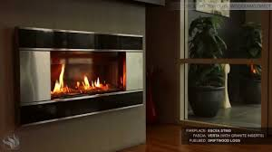 escea st900 luxury indoor gas fireplace