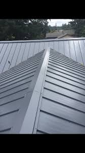 residential steel roofing types of metal wilcox metal roof types pictures12