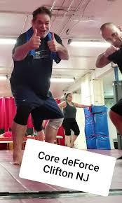 cles core deforce cles