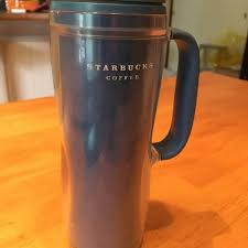 No matter whether you want to make tea, french press coffee, or just use it as a thermos, this product will serve you well. Best Starbucks Coffee Travel Mug For Sale In Dollard Des Ormeaux Quebec For 2021