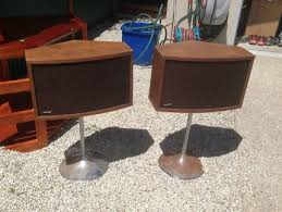 bose 4001. bose 901 direct reflecting speakers 4001
