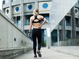 is it ok to exercise if you re sore