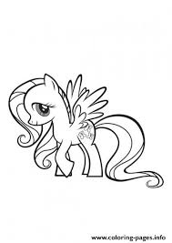 Small Picture 16 best My little Pony Coloring Pages images on Pinterest