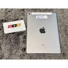 Máy tính bảng Apple iPad mini 4 16GB bản 4G chính hãng 5,200,000đ